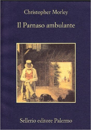 Il parnaso ambulante Book Cover