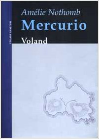 Mercurio Book Cover