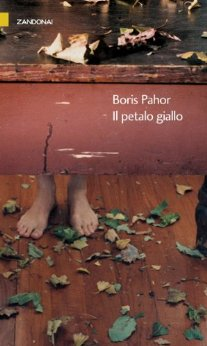 Il petalo giallo Book Cover
