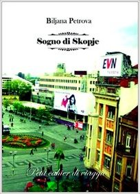 Sogno di Skopje Book Cover