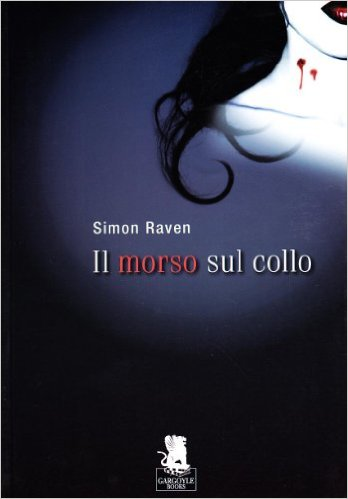 Il morso sul collo Book Cover