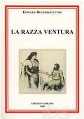 La razza ventura Book Cover