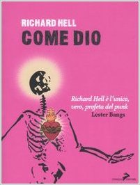 Come Dio Book Cover