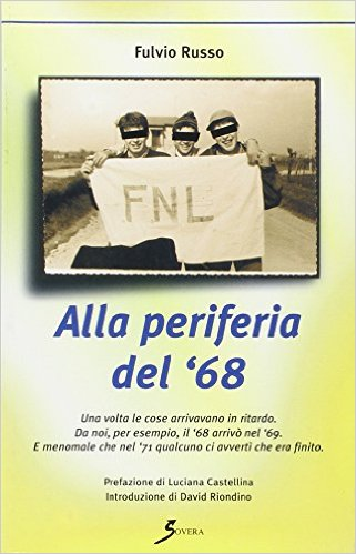 Alla periferia del '68 Book Cover