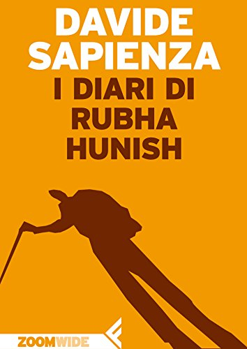 I diari di Rubha Hunish Book Cover
