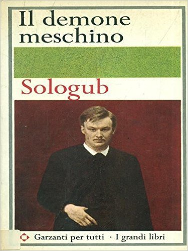 Il demone meschino Book Cover