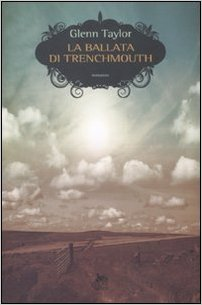 La ballata di Trenchmouth Book Cover