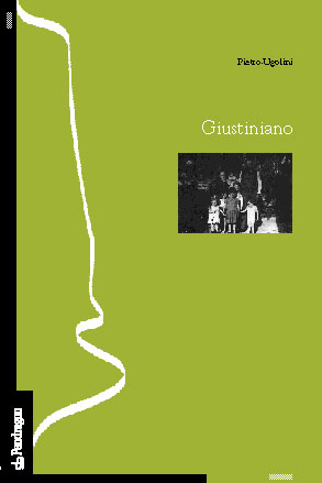 Giustiniano Book Cover