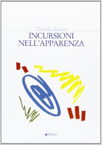 Incursioni nell'apparenza Book Cover