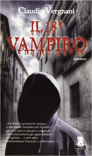 Il 18° vampiro Book Cover