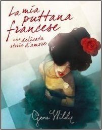 La mia puttana francese Book Cover