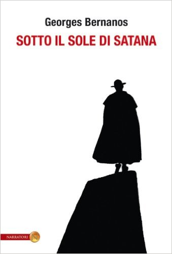 Sotto il sole di Satana Book Cover
