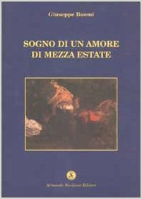 Sogno di un amore di mezza estate Book Cover