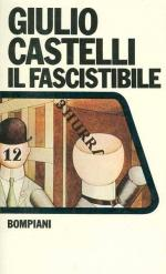 Il fascistibile Book Cover