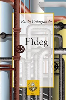 Fìdeg Book Cover