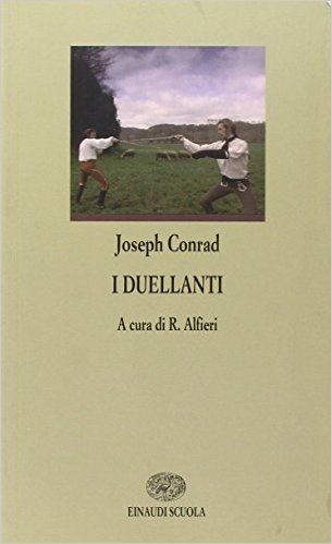 I duellanti Book Cover