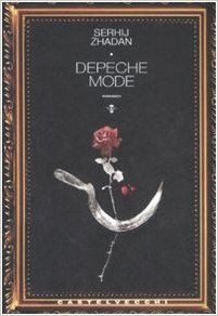 Depeche Mode Book Cover