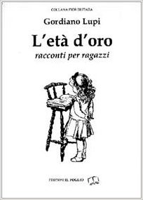 L'età d'oro Book Cover