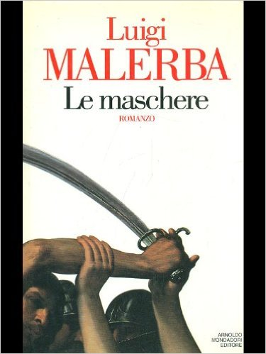 Le maschere Book Cover