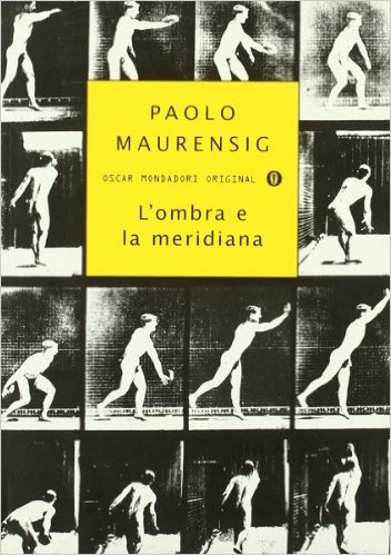 L'ombra e la meridiana Book Cover