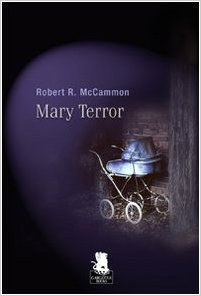 Mary Terror Book Cover