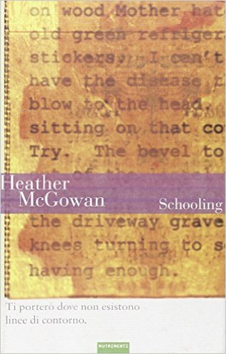 Schooling Book Cover