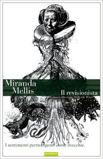 Il revisionista Book Cover