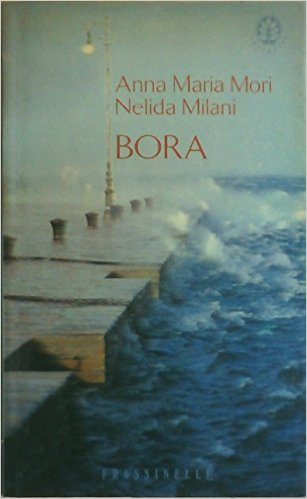 Bora Book Cover