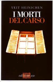 I morti del Carso Book Cover