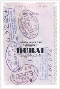 Dubai confidential Book Cover
