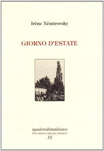 Giorno d'estate Book Cover