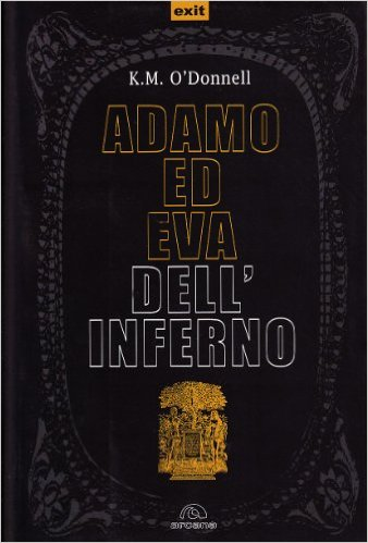 Adamo ed Eva dell'inferno Book Cover