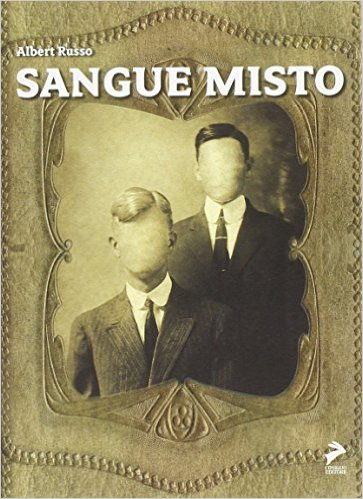 Sangue misto Book Cover