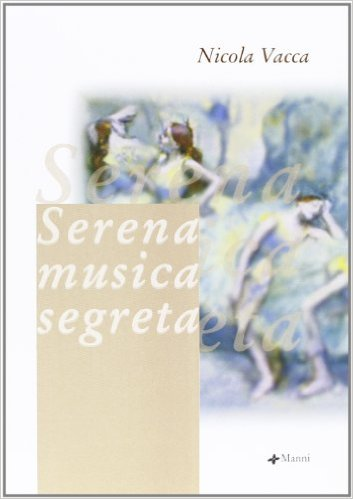 Serena musica segreta Book Cover
