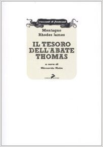 Il tesoro dell'abate Thomas Book Cover