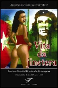 Vita da jinetera Book Cover