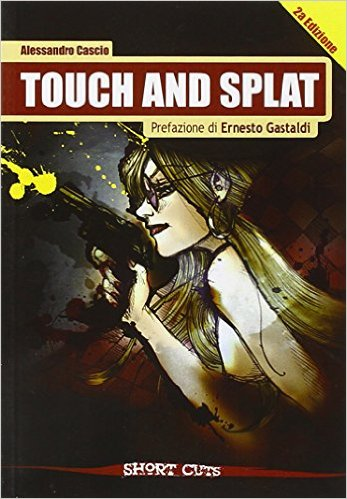 Touch and Splat Book Cover