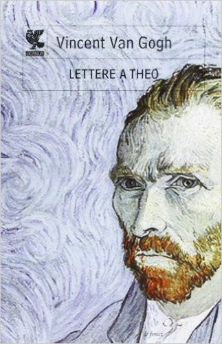 Lettere a Theo Book Cover