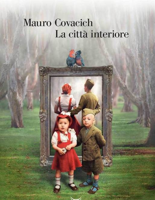 La città interiore Book Cover