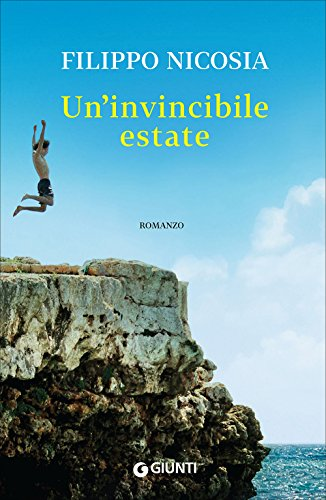 Un'invincibile estate Book Cover