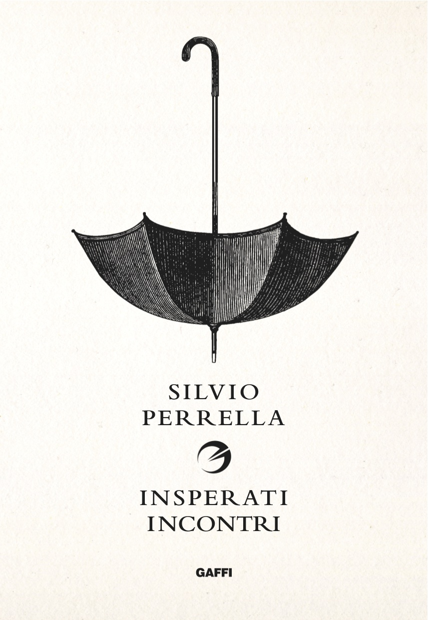 Insperati incontri Book Cover
