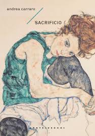 Sacrificio Book Cover