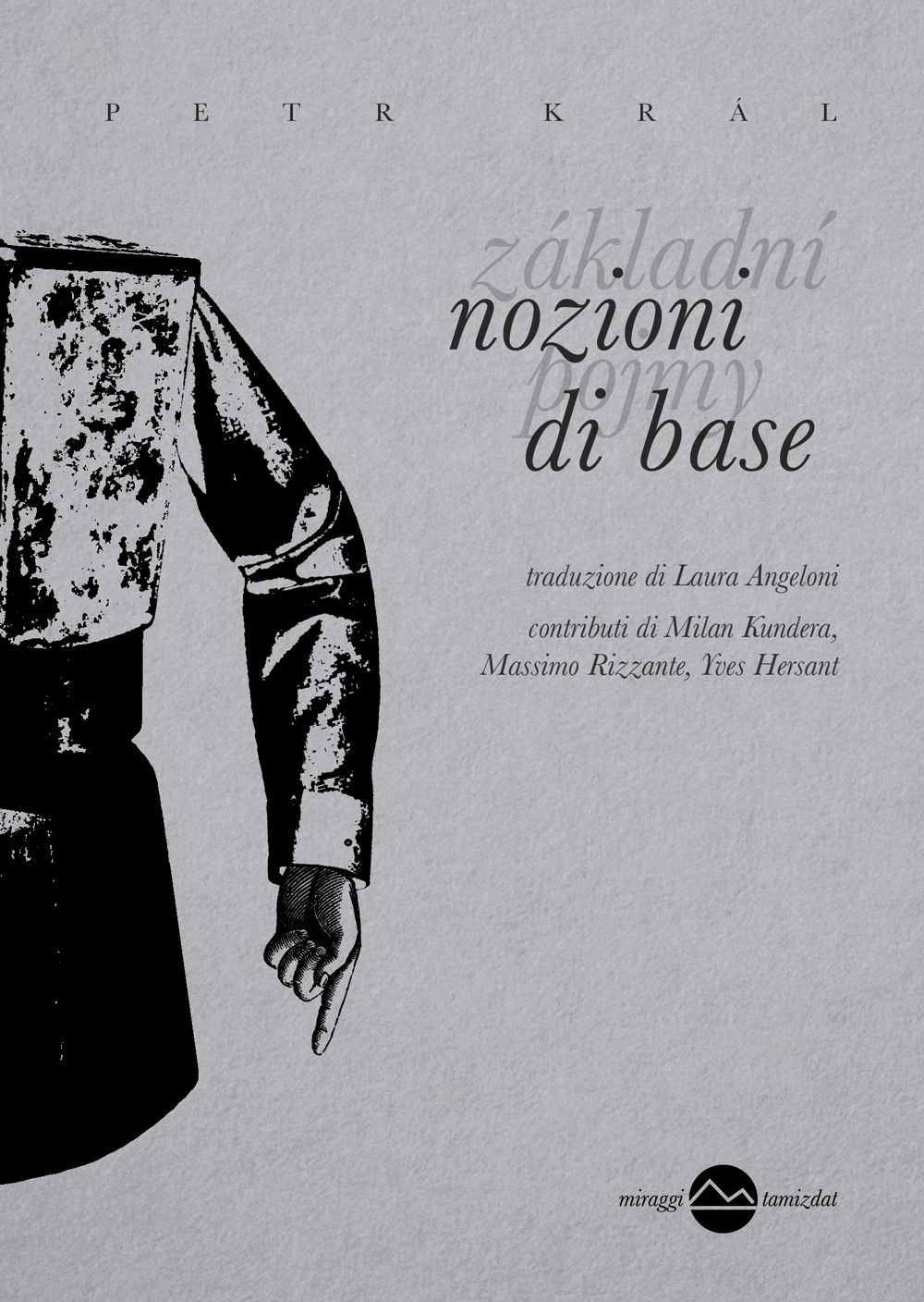 Nozioni di base Book Cover