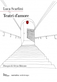 Teatri d'amore Book Cover