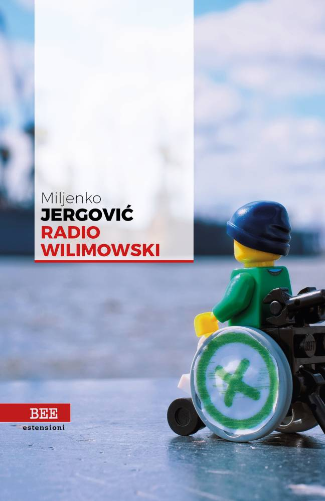 Radio Wilimowski Book Cover