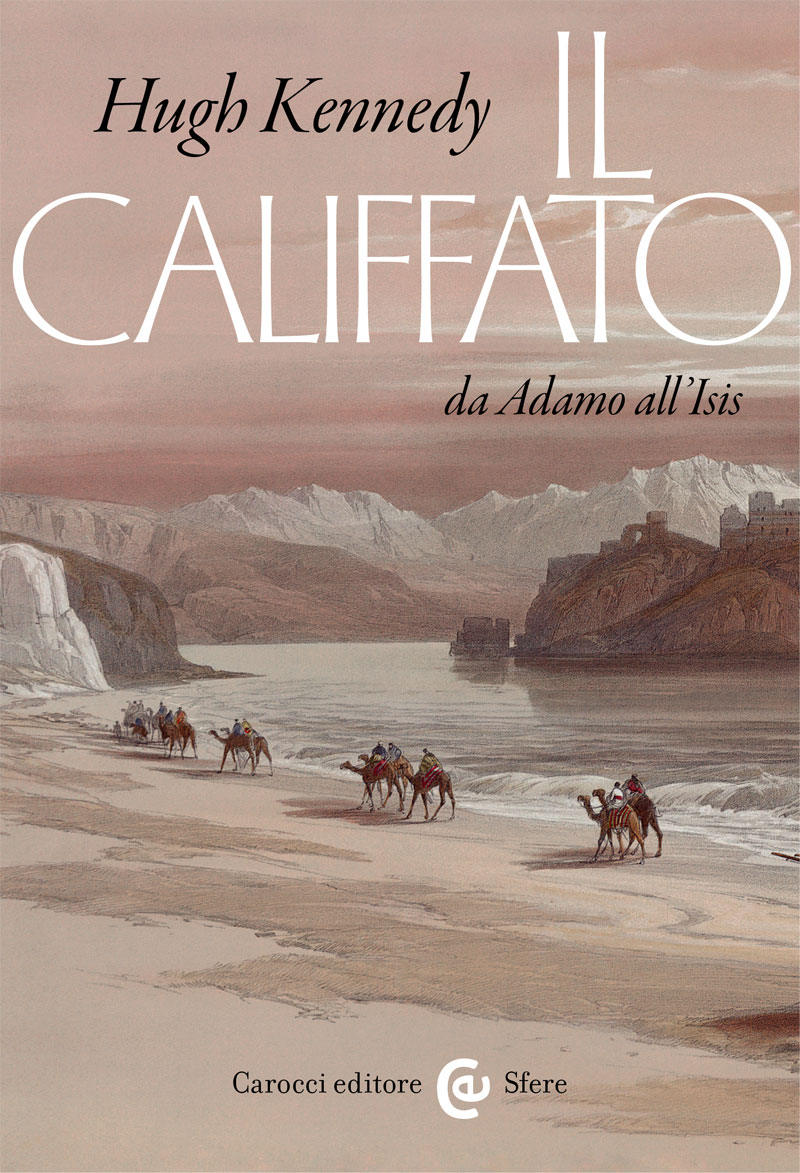 Il califfato Book Cover