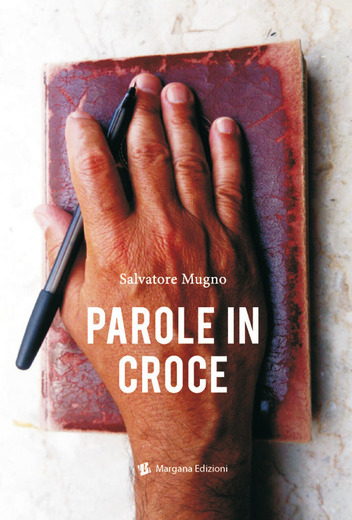 Parole in croce Book Cover