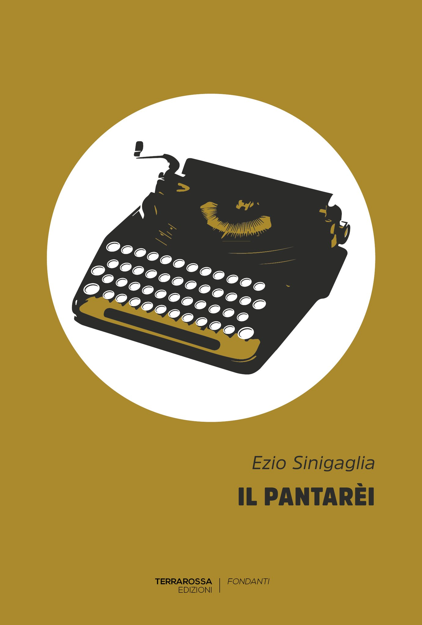Il pantarèi Book Cover
