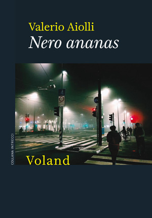 Nero ananas Book Cover