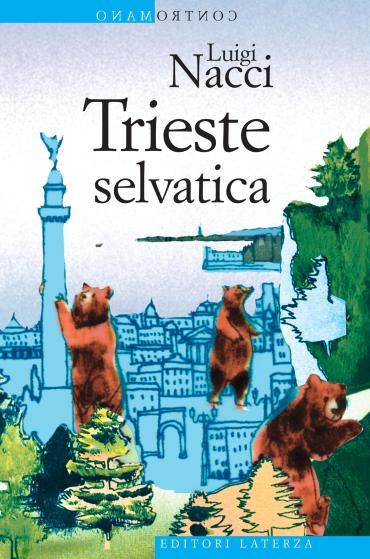 Trieste selvatica Book Cover